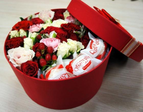 Будь моей Валентинкой!