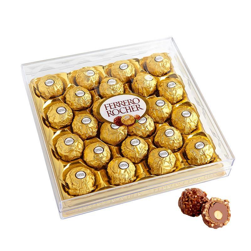 Ferrero Rocher (большая коробка)