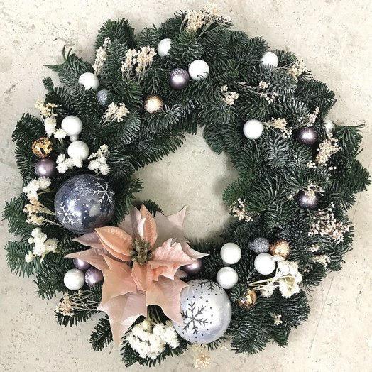 Нежное Рождество