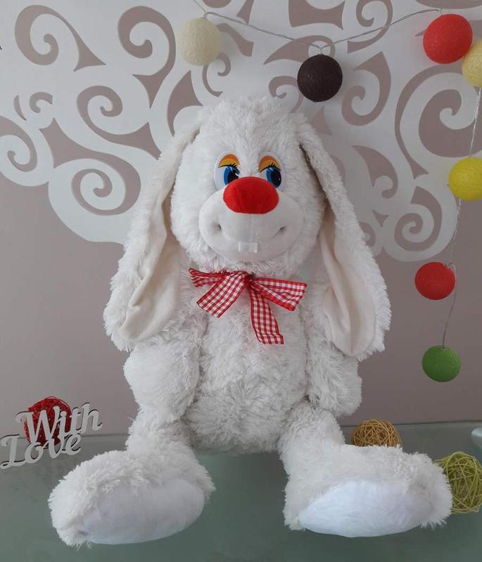 Кролик Чакки 60см