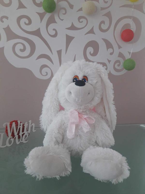 Кролик Чакки 40 см