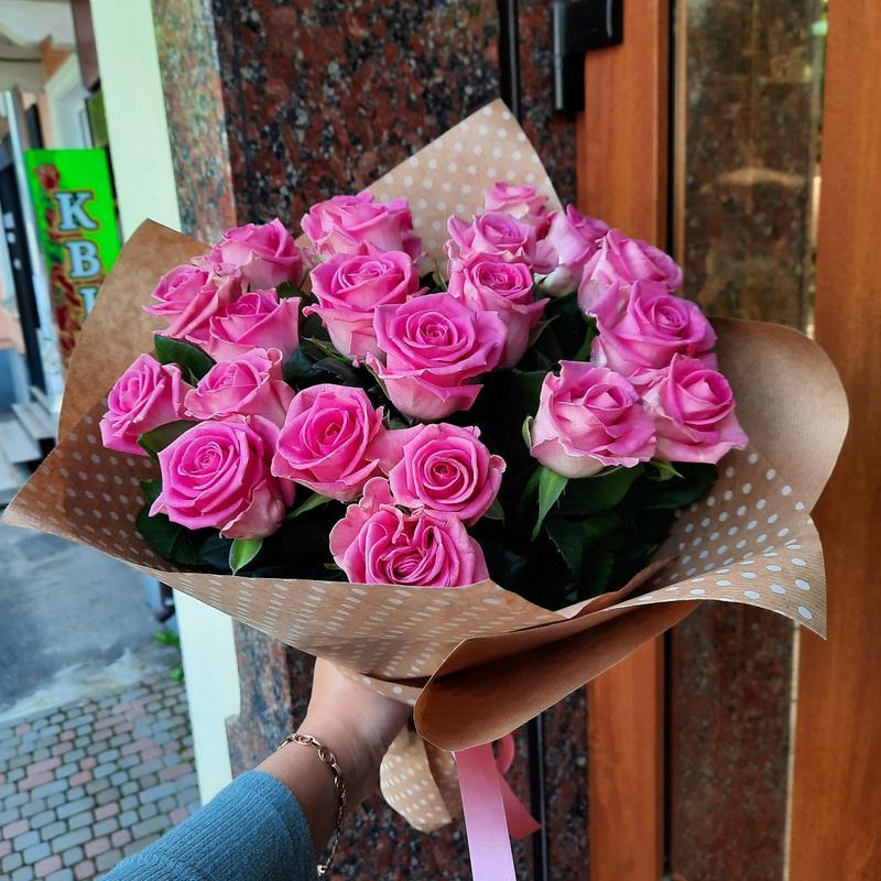 """Букет роз """"Тина"""""""