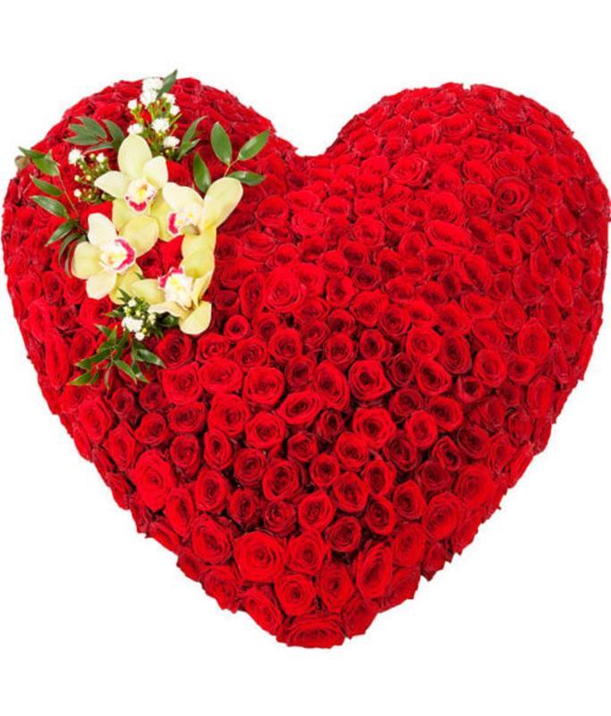 Безграничная Любовь